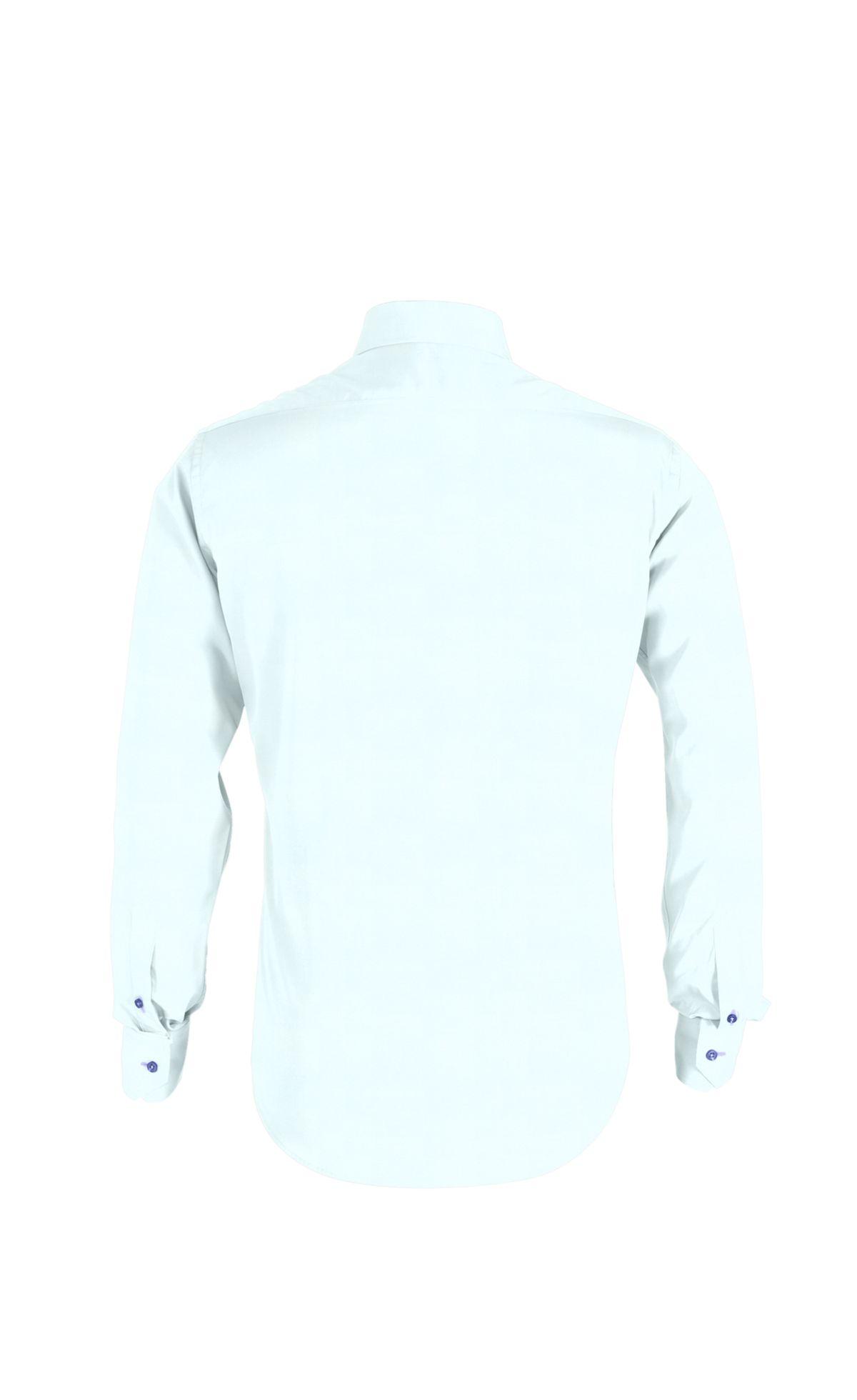 chemise homme bleu clair uni tailor corner. Black Bedroom Furniture Sets. Home Design Ideas