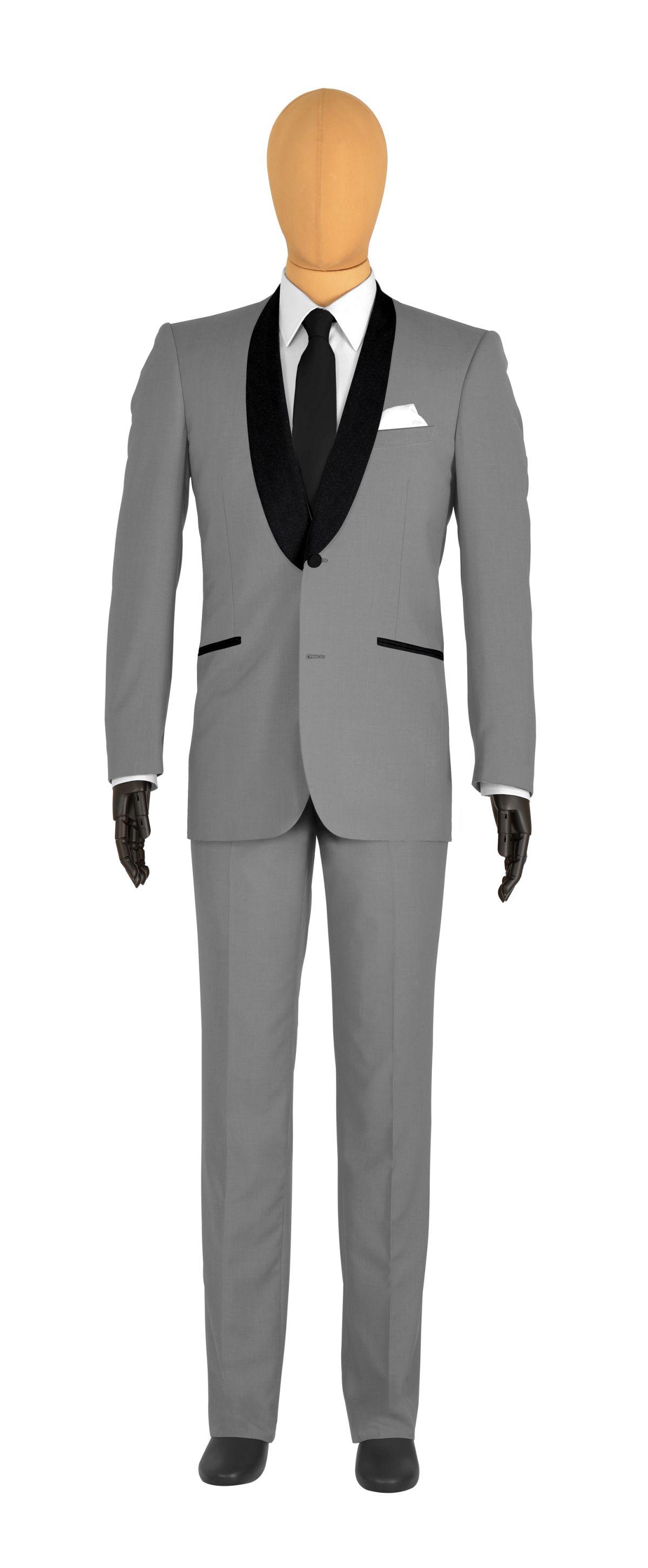 Costume Mariage Distinction - Gamme
