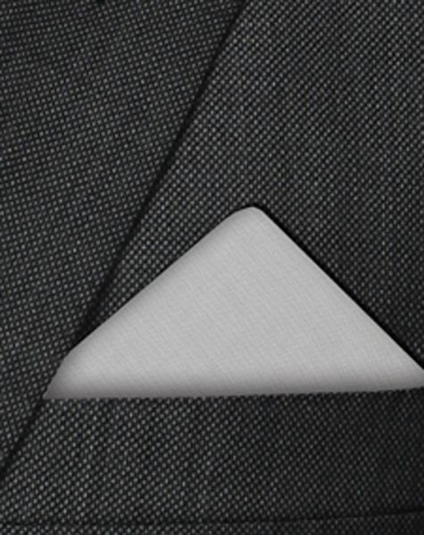 Pochette gris clair