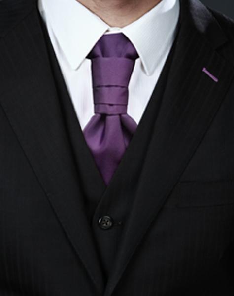 Cravalière violette