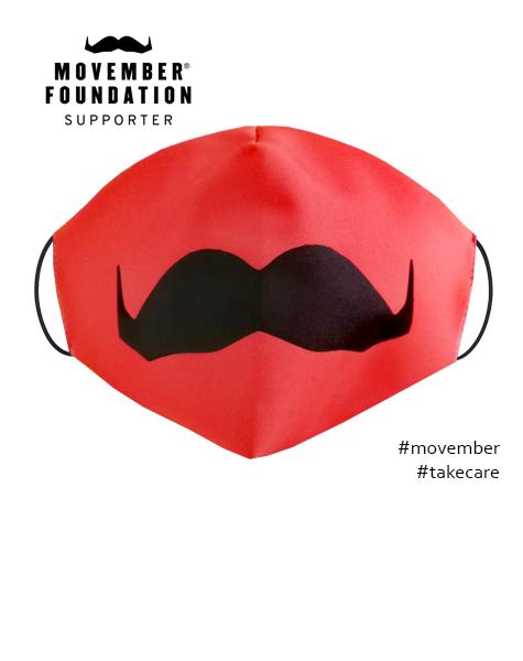 Masque Movember Foundation