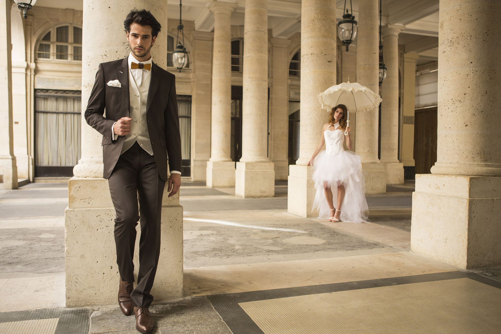 Super Lookbook Mariage - LookBook - Tailor Corner TN03