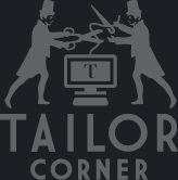 Illustration Tailor Corner